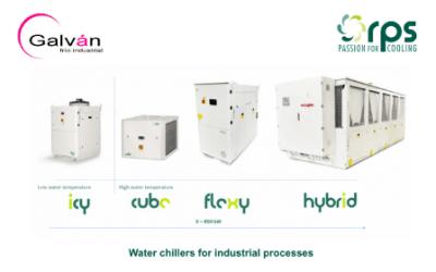 Distribuidores RPS Cooling España